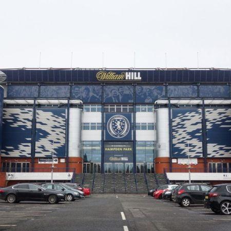 EM 2021 Stadion Hampden Park Glasgow