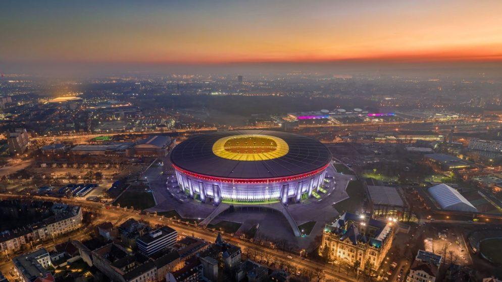 EM 2021 Stadion: Ferenc Puskas Stadion in Budepest