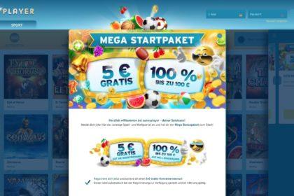 Bonus Sunnyplayer Casino